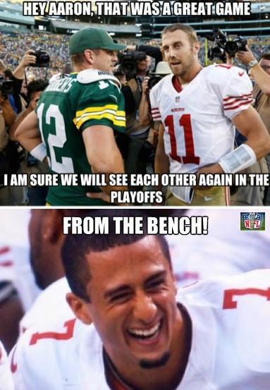 packers 49ers meme - photo #5