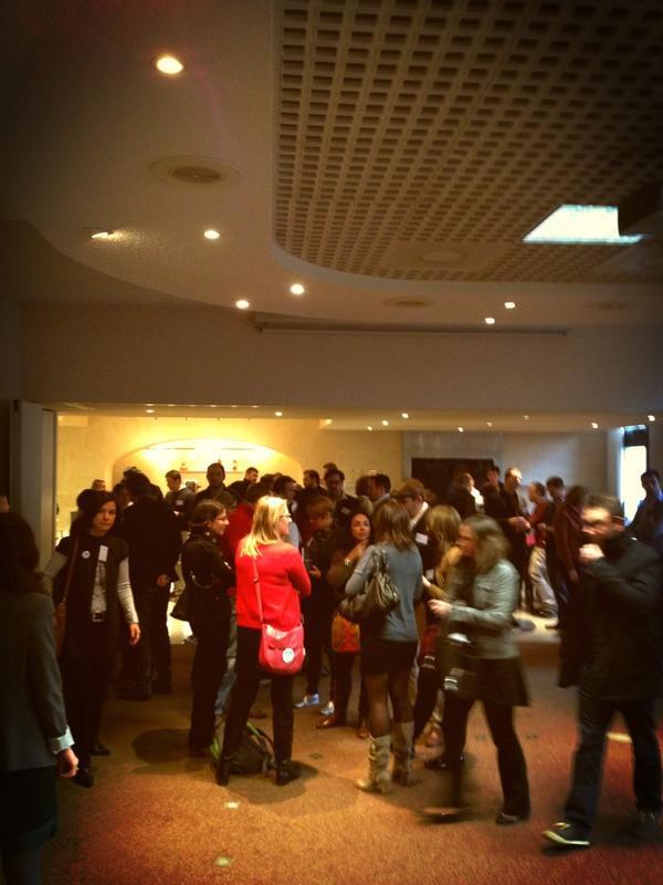 @adomenach c'est bien parti ,-) #vinocamp  #Cognac http://pic.twitter.com/amtNabtI