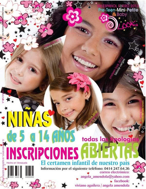 Above mini models pre teen join