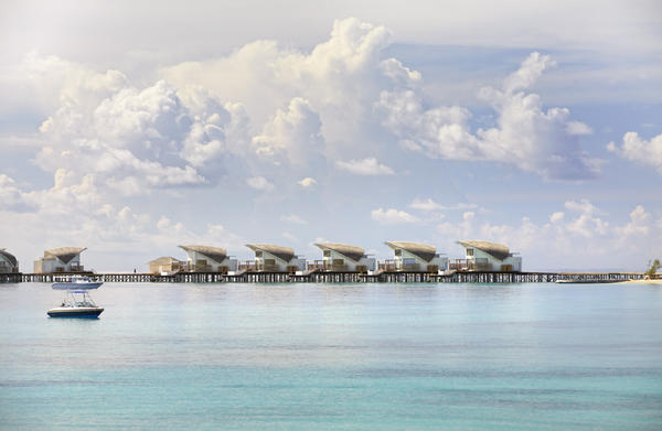 Viceroy Maldives celebrates Maldives National Day with extra special rate