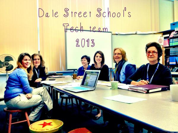 Thumbnail for #EdChatMA, January 13, 2013