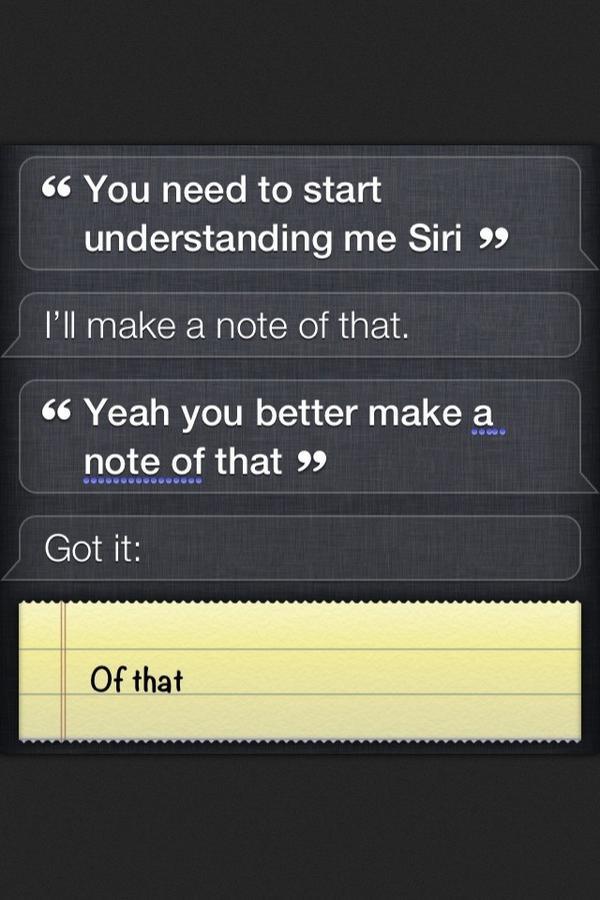 oh Siri http://pic.twitter.com/beODfJNs