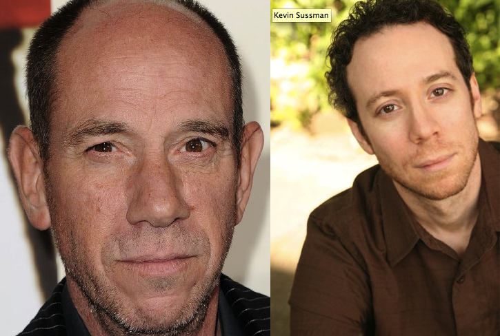 kevin sussman salary per episode