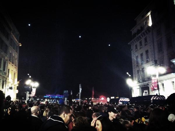 Vieux-Port #Marseille pour #MP2013 @MP2013 ! Beau et animé ! http://pic.twitter.com/WEnAAEoE