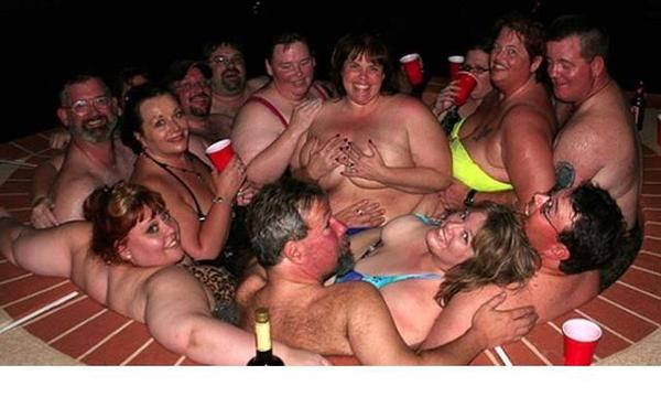 fat orgy Fat orgy ebony porn.