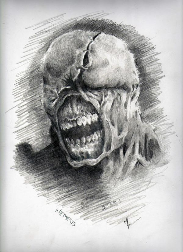 La On Twitter Terrell Suggs Look Like Nemesis From Resident Evil