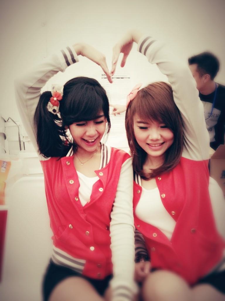 Re: Cherrybelle/ChiBi~New Girlband from Indonesia~ - Cherrybelle ...