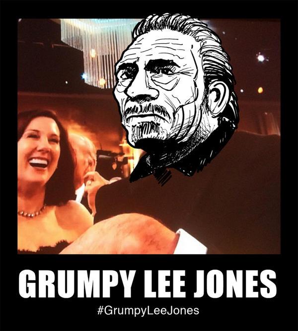 """25 Best Memes About Tommy Lee: Ricardo Romero On Twitter: """"El Meme De Tommy Lee Jones"""
