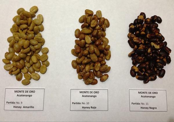 describing process how to make coffee