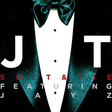 "JT's new single ""Suit & Tie"" featuring Jay Z is out and it is awesome!!! https://t.co/JOg94NOb http://t.co/T2wTZ3lJ"