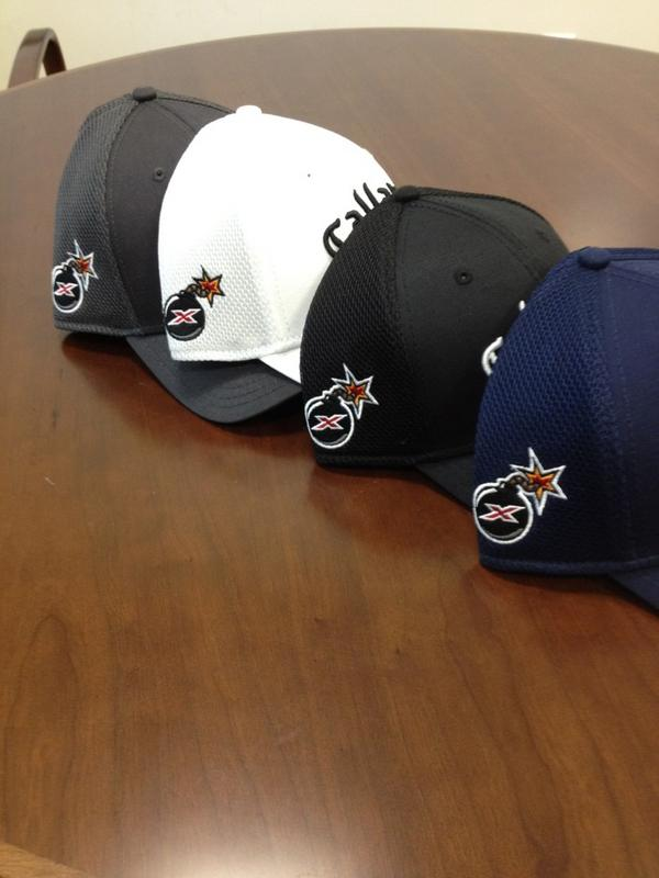 Callaway Flexfit hats with mesh back - Golf Style and Accessories ... 0ef92fb7ca7