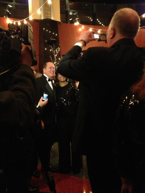 Gov. Tomblin gets picture taken with well wisher at inaugural ball — http://pic.twitter.com/JjmSKN6k
