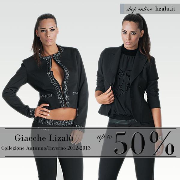 Abbigliamento Lizalù ( lizalumoda)  510c69e276f