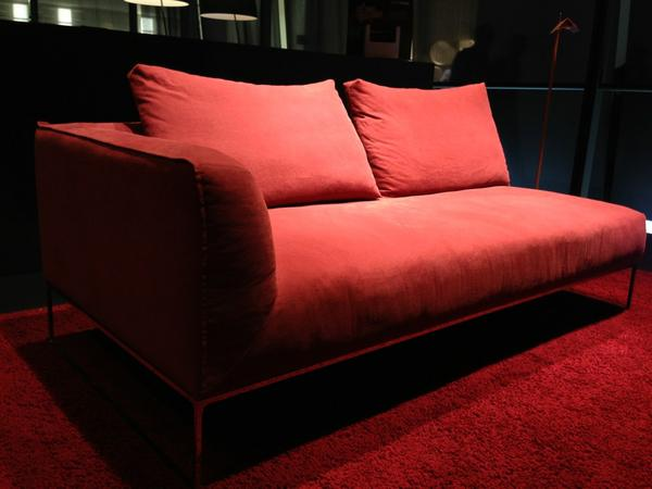 sch ner wohnen on twitter we love neues sofa mell lounge von cor in einem verwaschenen. Black Bedroom Furniture Sets. Home Design Ideas