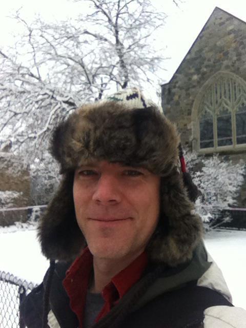 J's Christmas Hat