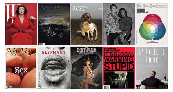 Great covers of 2012, just my opinion and in no particular order. http://t.co/rME8jpDp