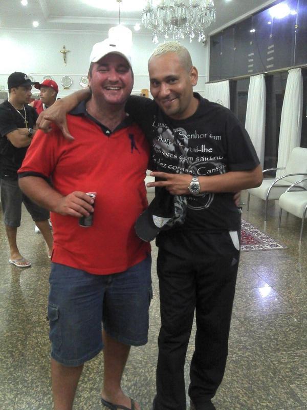 @ChrigorOficial Fala meu mano precisa voltar a Ribeirão pra nos dar mais umas risadas...tamu junto http://t.co/Vz6d9P9g