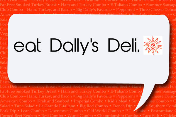 Big dallys deli bigdallysdeli twitter 0 replies 0 retweets 0 likes sciox Image collections