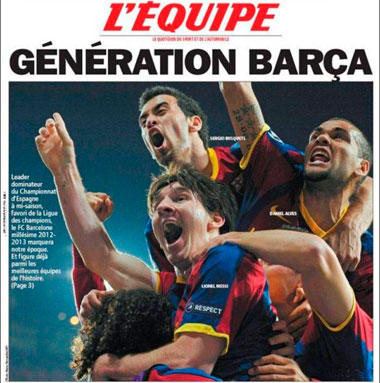Barcelona Tekkers v Malaga: Thiago roulette, Iniestas spin & Messis through ball