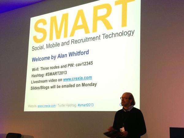 @alanwhitford kicks off #Smart2013 http://pic.twitter.com/wm2RIHIK