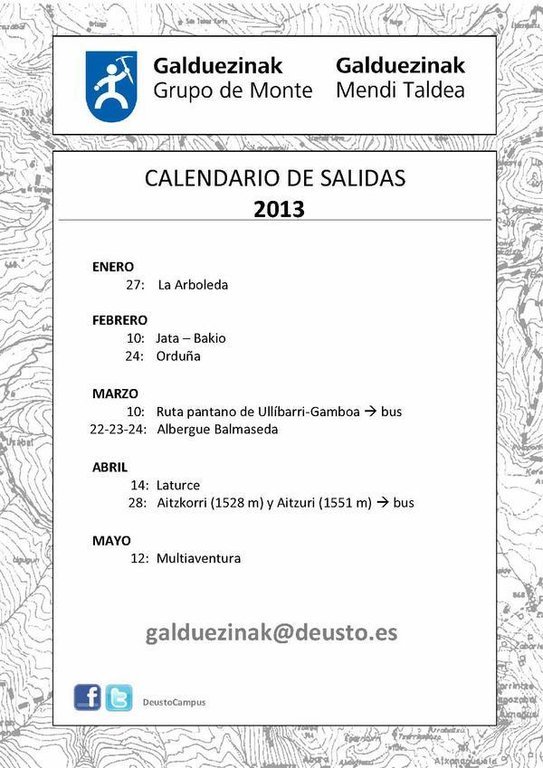 Calendario Deusto.Deusto Campus Bilbao On Twitter Deusto Os Dejamos Con El Nuevo
