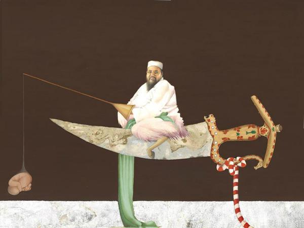 Image result for saira wasim divine comedy of error
