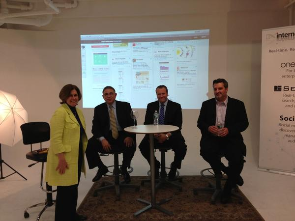 What a great event! Reality of Investment Advisors & Social Media #RIAComply http://pic.twitter.com/JTtVmnES