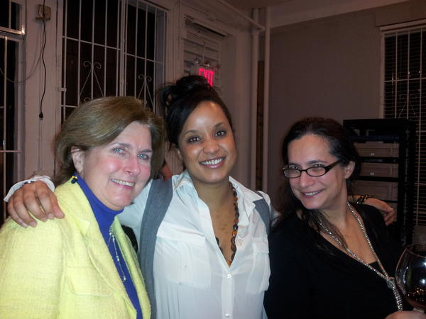 @JoyceMSullivan @lopezlinette @amyvernon good to see you at #RIAcomply @internetlabs tonight (Photo): http://pic.twitter.com/fMTW0xR2