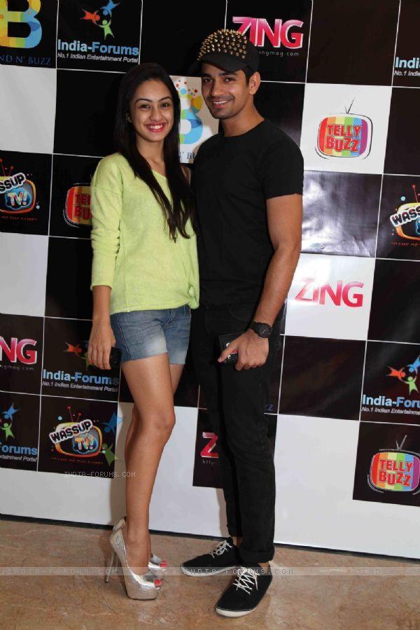 Abigail jain and yuvraj thakur dating