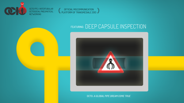 Deep Capsule Inspection!