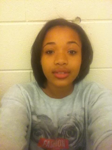 "Cute 15 Year Old Girls global grind on twitter: ""rip hadiya pendleton the 15-year-old"