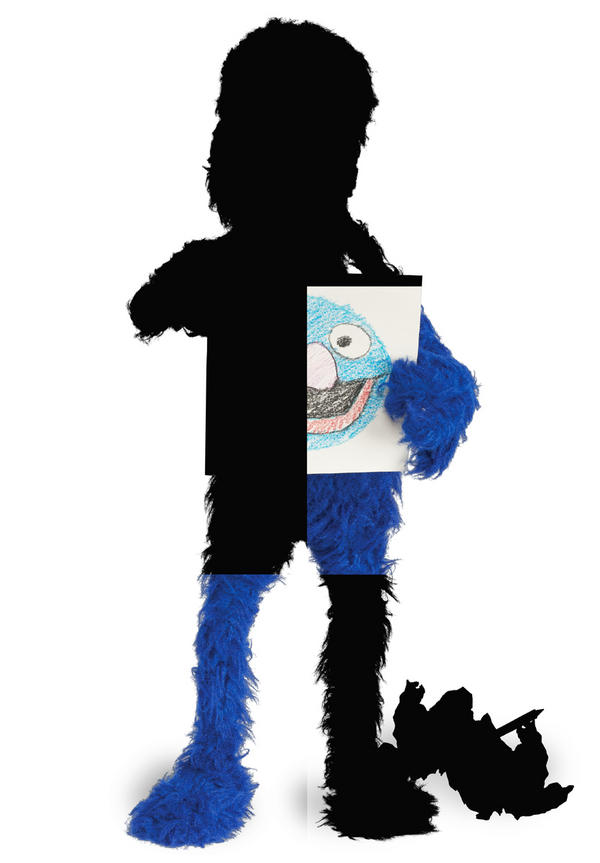 Grover: YOU RETWEETED IT AGAIN! http://pic.twitter.com/A4kMTsSO