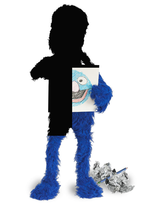 Grover: WHY ARE YOU STILL RETWEETING?!!?! http://pic.twitter.com/cnuknRhQ