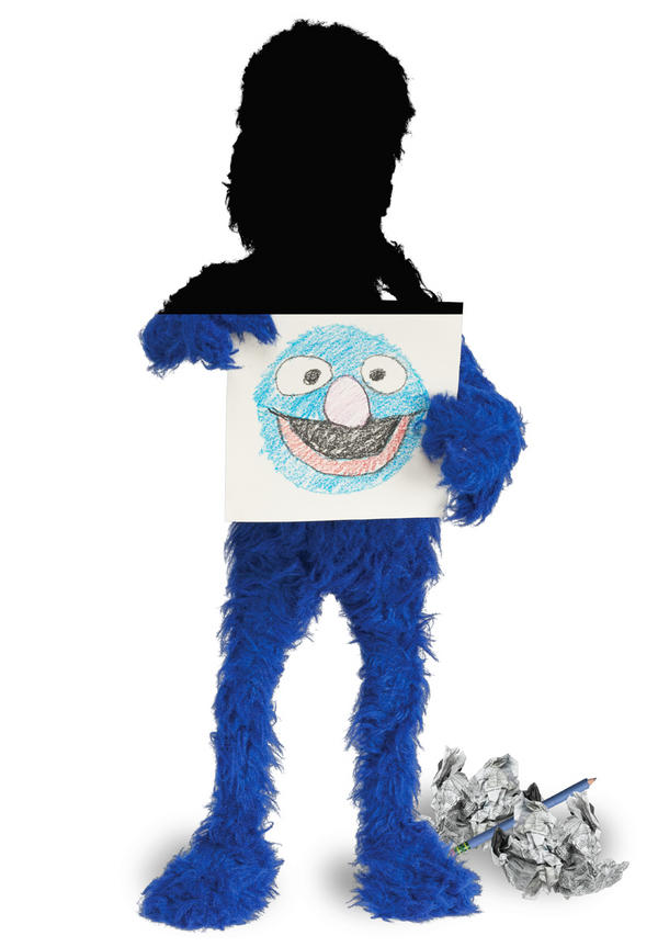 Grover: AAAAAAAAAH @WILW WHY DID YOU RETWEET THAT? http://pic.twitter.com/qKX6Sd5z