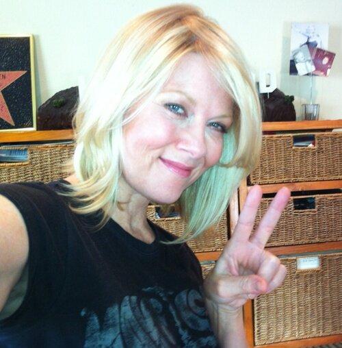 Barbara Niven On Twitter Like My New Haircut Loved It On Julianne