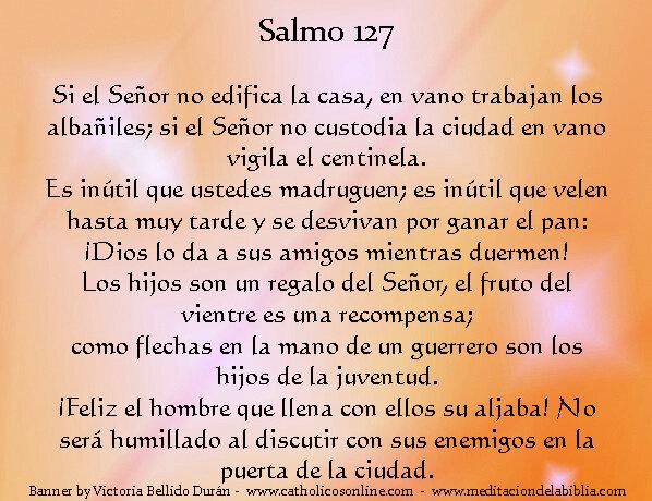 Salmo Matrimonio Biblia : Salmo related keywords long tail
