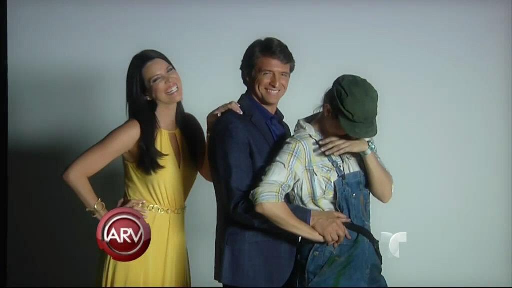"... MaritzaRodrigue protagonizarán ""Marido En Alquiler""en Telemundo"