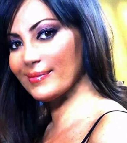 Jackeline Arroyo Nude Photos 25