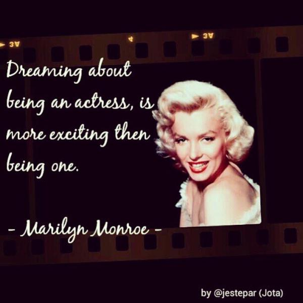 J On Twitter Marilyn Monroe Quotes Frases Http T Co