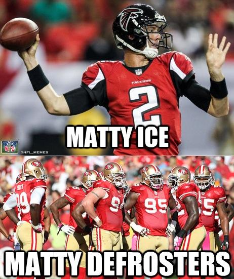 RT @NFL_Memes: The 49ers are going to the Super Bowl! http://pic.twitter.com/ivJPBwiY