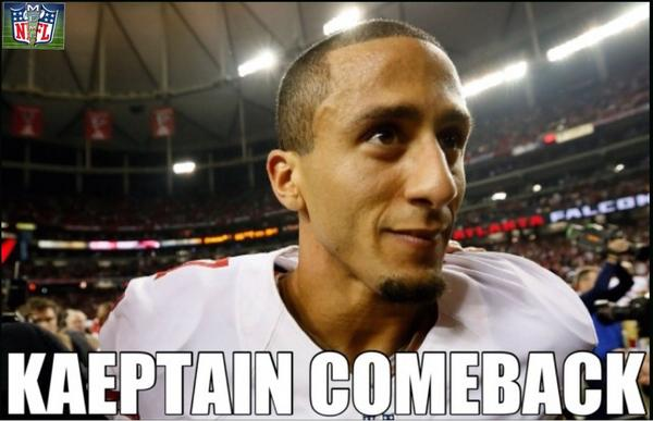 49ers overcame a 17-point deficit to advance to the Super Bowl: http://pic.twitter.com/1EpRqwV6