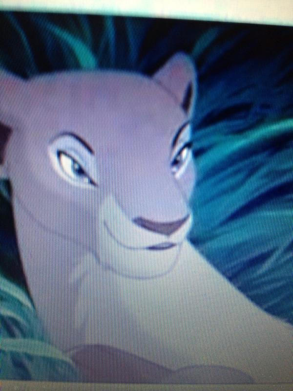 nala is giving simba the bedroom eyeshurry up an hakuna ny tatas lionking httptco603xdisb - Nala Bedroom Eyes Tumblr