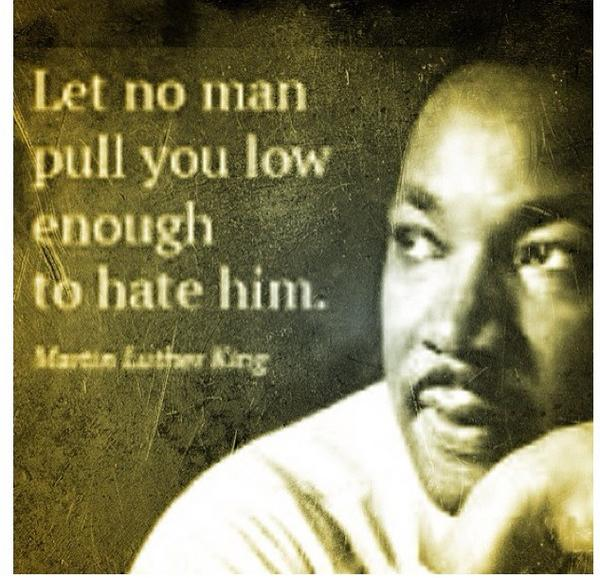 Shyra Ely Gash On Twitter Good Morning Happy Martin Luther King