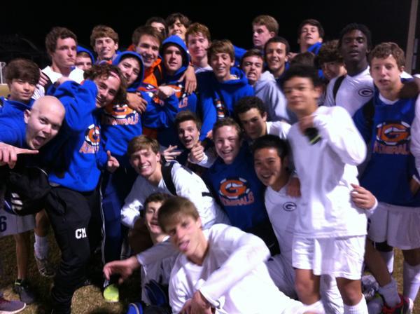 Gulfport High School Soccer From Gulfport High School