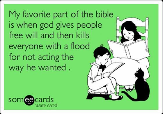 The heretic on twitter atheist e card httptqqbjbubw m4hsunfo