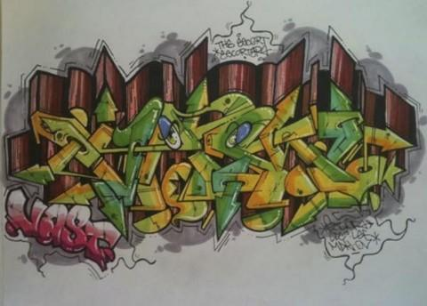Graffiti Creator Graffitic Twitter