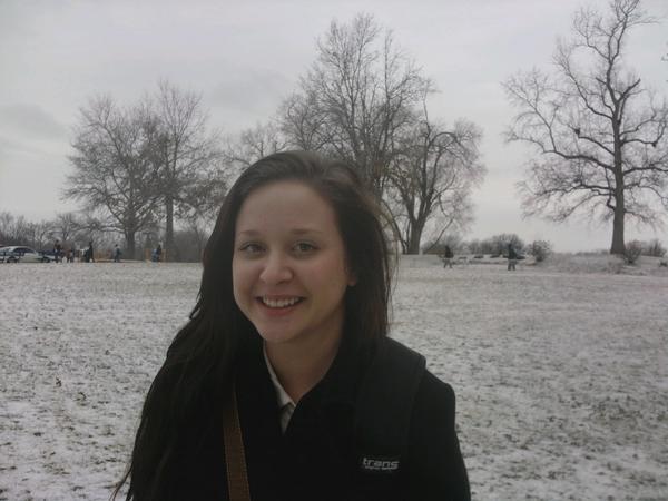 Snow!!! @amyjoyaskew http://pic.twitter.com/OFo7Gz4O