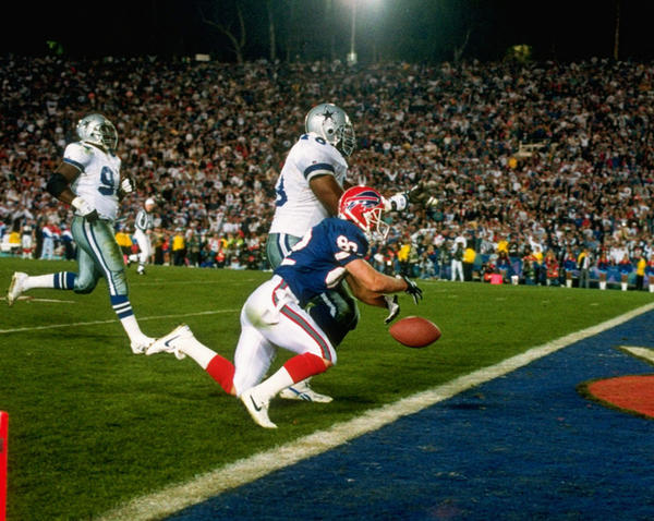 Image result for don beebe super bowl""