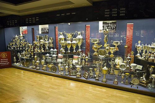 Liverpool Union On Twitter No Other Team Has A Trophy Room Cabinet As Good This Unbelievable LFC Tco WnbkJP4U