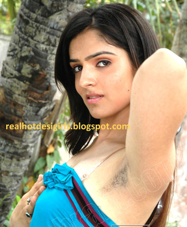 Hot indian girl hairy armpits
